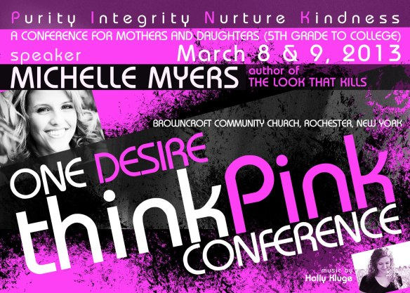 ThinkPink-Poster